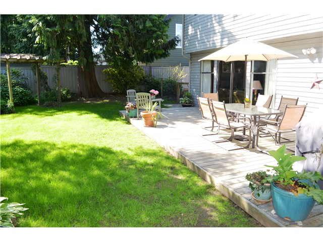 Photo 18: 11769 SUMMIT CR in Delta: Sunshine Hills Woods House for sale (N. Delta)  : MLS(r) # F1447209