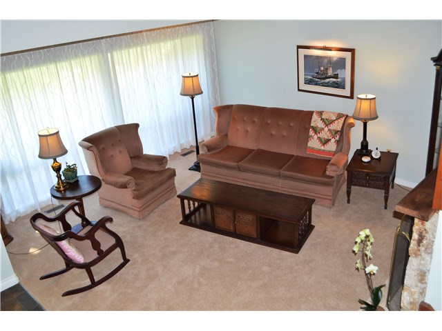 Photo 3: 11769 SUMMIT CR in Delta: Sunshine Hills Woods House for sale (N. Delta)  : MLS(r) # F1447209