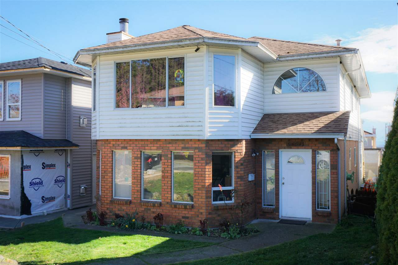 FEATURED LISTING: 5654 NEVILLE Street Burnaby