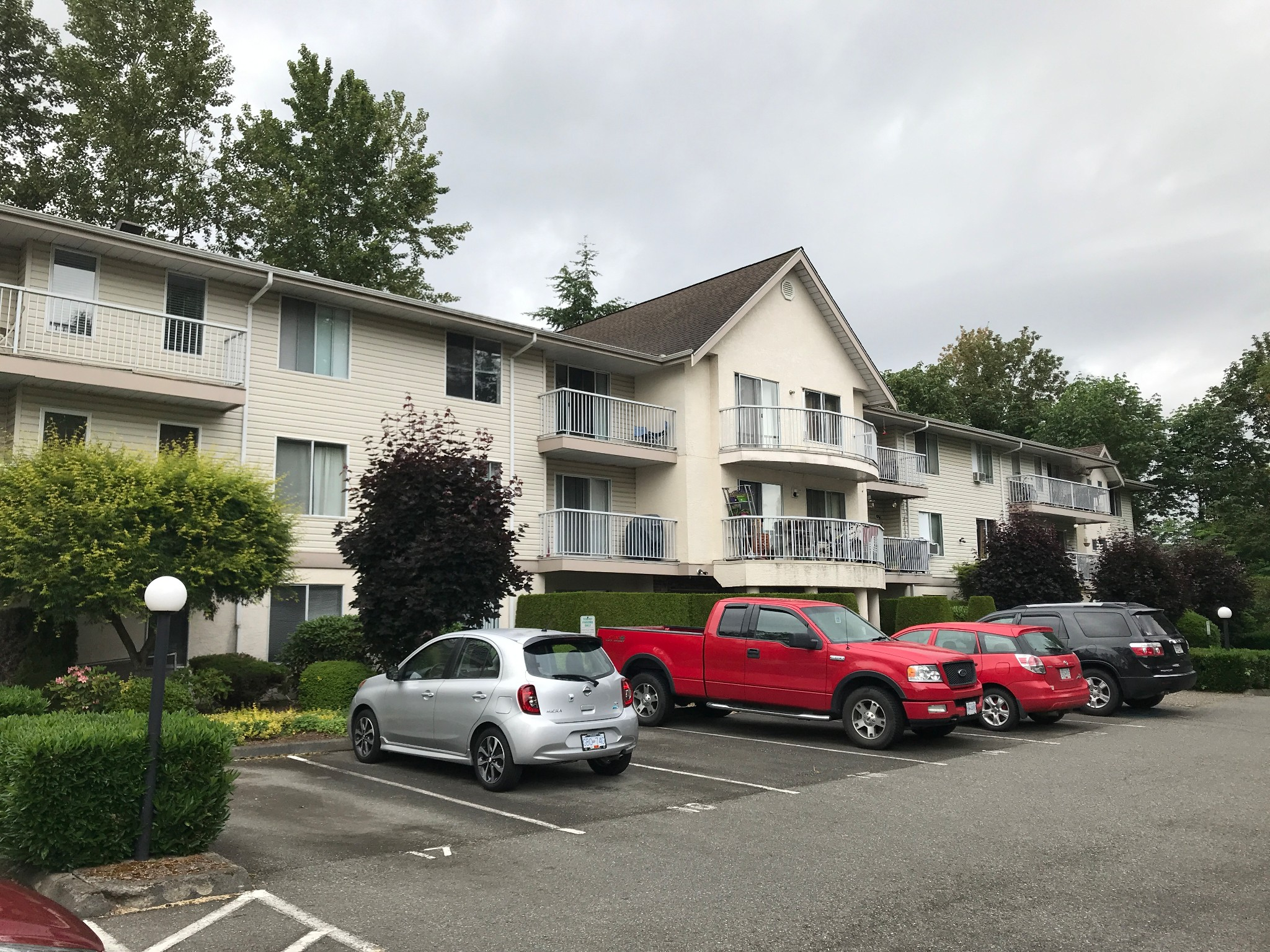 FEATURED LISTING: 309 - 2130 McKenzie Road Abbotsford