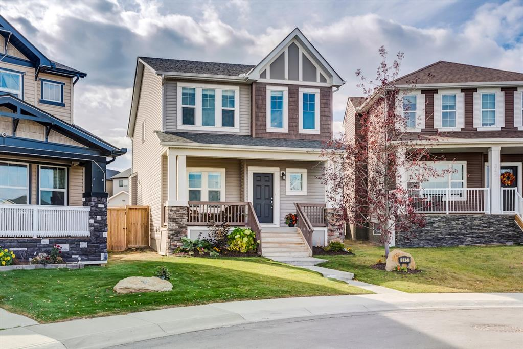FEATURED LISTING: 345 NOLANFIELD Way Northwest Calgary