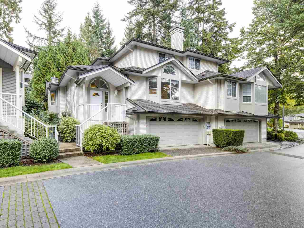 FEATURED LISTING: 149 - 101 PARKSIDE Drive Port Moody