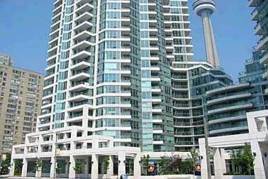 Main Photo: 918 230 Queens Quay in Toronto: Waterfront Communities C1 Condo for lease (Toronto C01)  : MLS® # C2807114