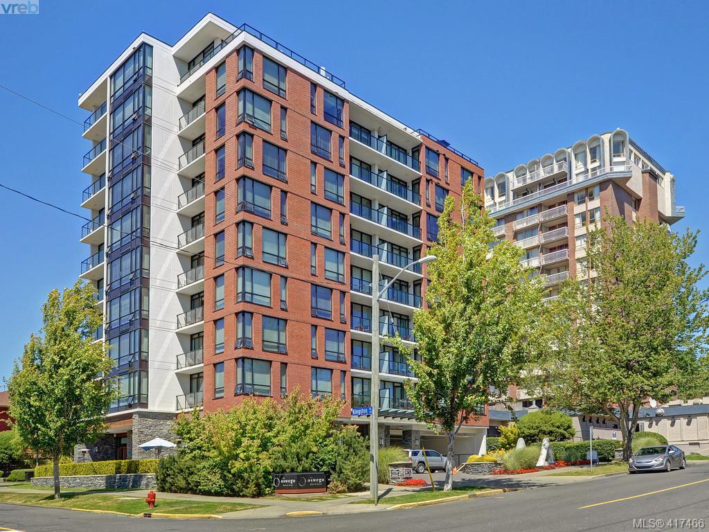 FEATURED LISTING: 701 500 Oswego Street VICTORIA