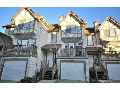 "Main Photo: 26 22711 NORTON Court in Richmond: Hamilton RI Townhouse for sale in ""FRASERWOOD PLACE"" : MLS® # V973147"