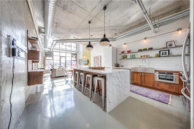 FEATURED LISTING: 405 - 261 King Street East Toronto