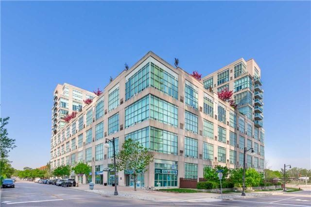 Main Photo: 300 Manitoba St Unit #406 in Toronto: Mimico Condo for sale (Toronto W06)  : MLS®# W3555176