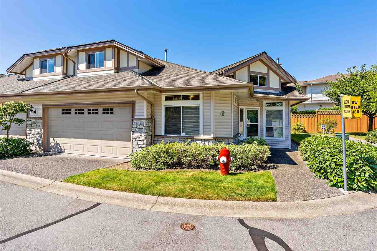 FEATURED LISTING: 12 - 16325 82 Avenue Surrey