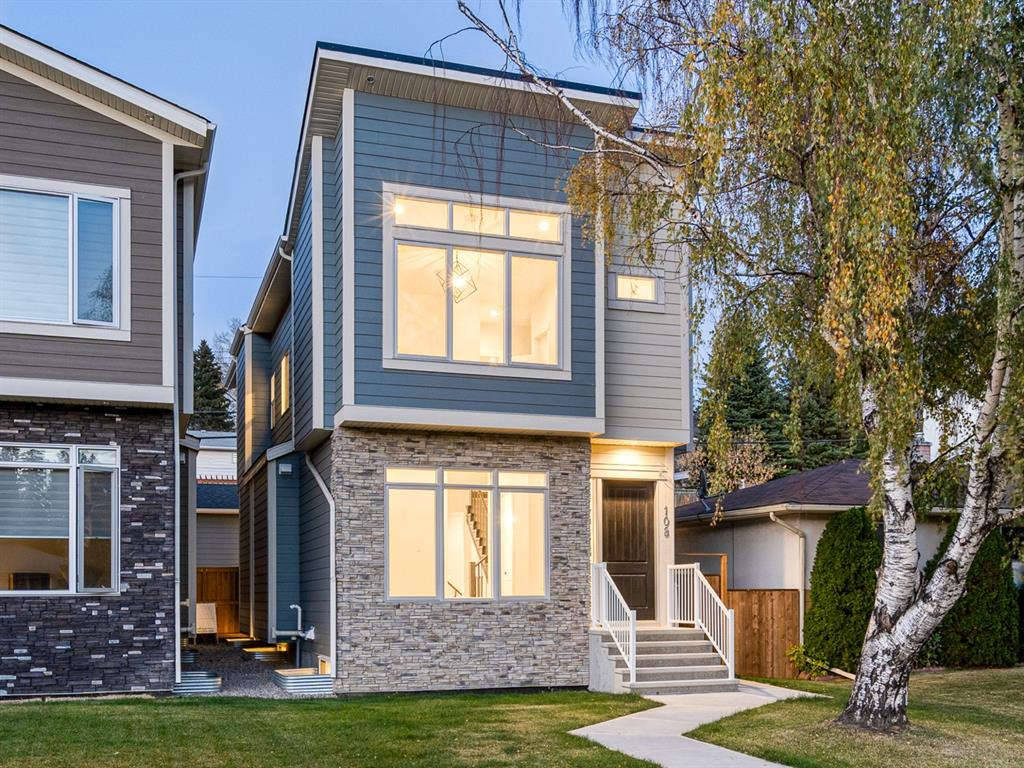 FEATURED LISTING: 108 Cambrian Drive Northwest Calgary