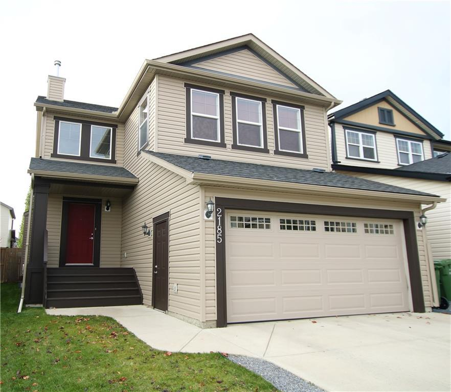 FEATURED LISTING: 2185 SAGEWOOD Heights Southwest Airdrie