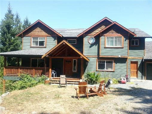 FEATURED LISTING: 3268 Shawnigan Lake Rd COBBLE HILL