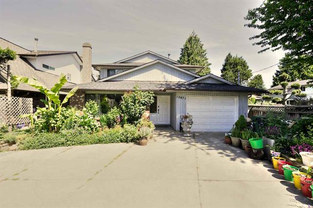 Main Photo: 4962 6 Avenue in TSAWWASSEN: House for sale : MLS® # R2044245