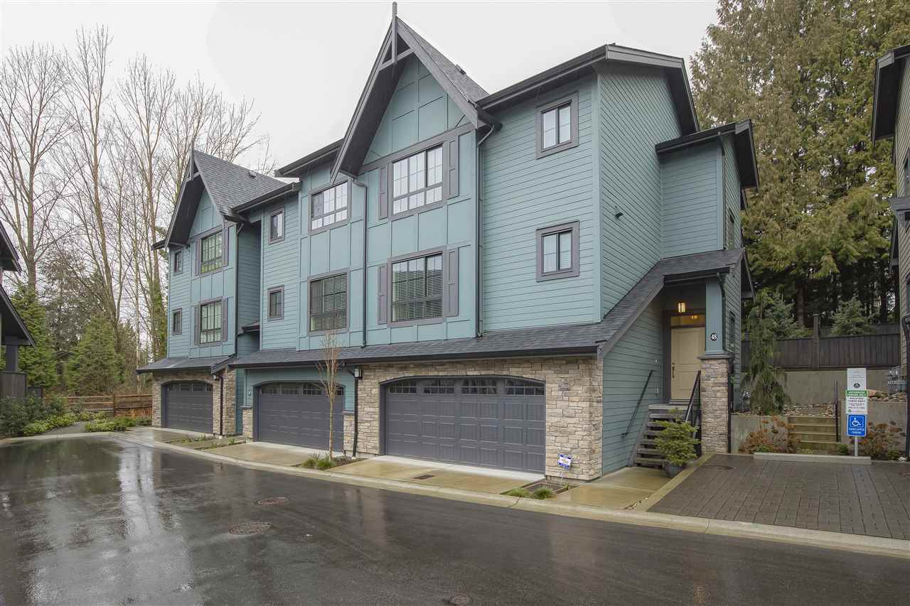 FEATURED LISTING: 48 - 7979 152 Street Surrey