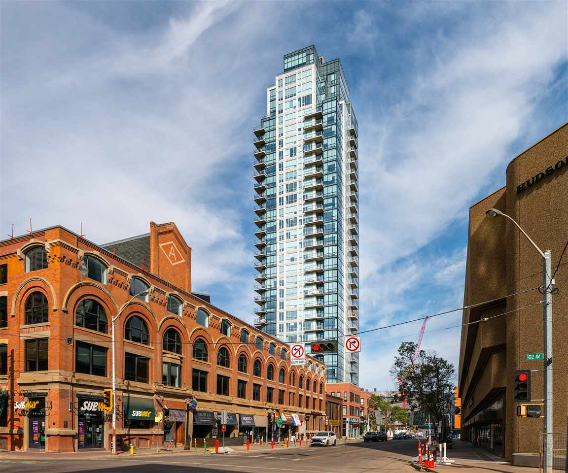 FEATURED LISTING: 1001 - 10238 103 Street Edmonton