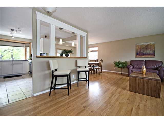 Photo 6: 6520 LARKSPUR Way SW in CALGARY: North Glenmore Residential Detached Single Family for sale (Calgary)  : MLS® # C3623870