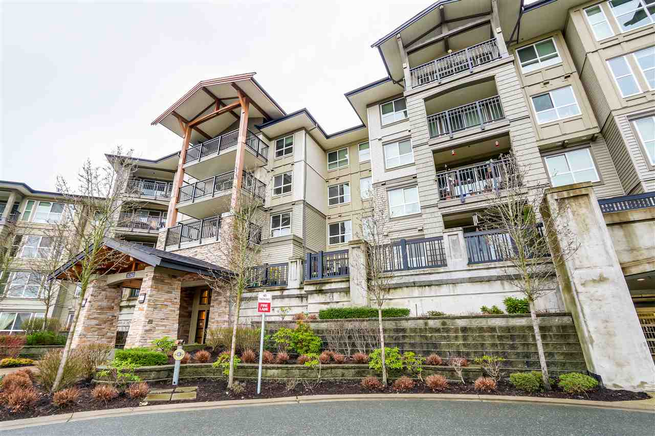 FEATURED LISTING: 510 - 3050 DAYANEE SPRINGS Boulevard Coquitlam