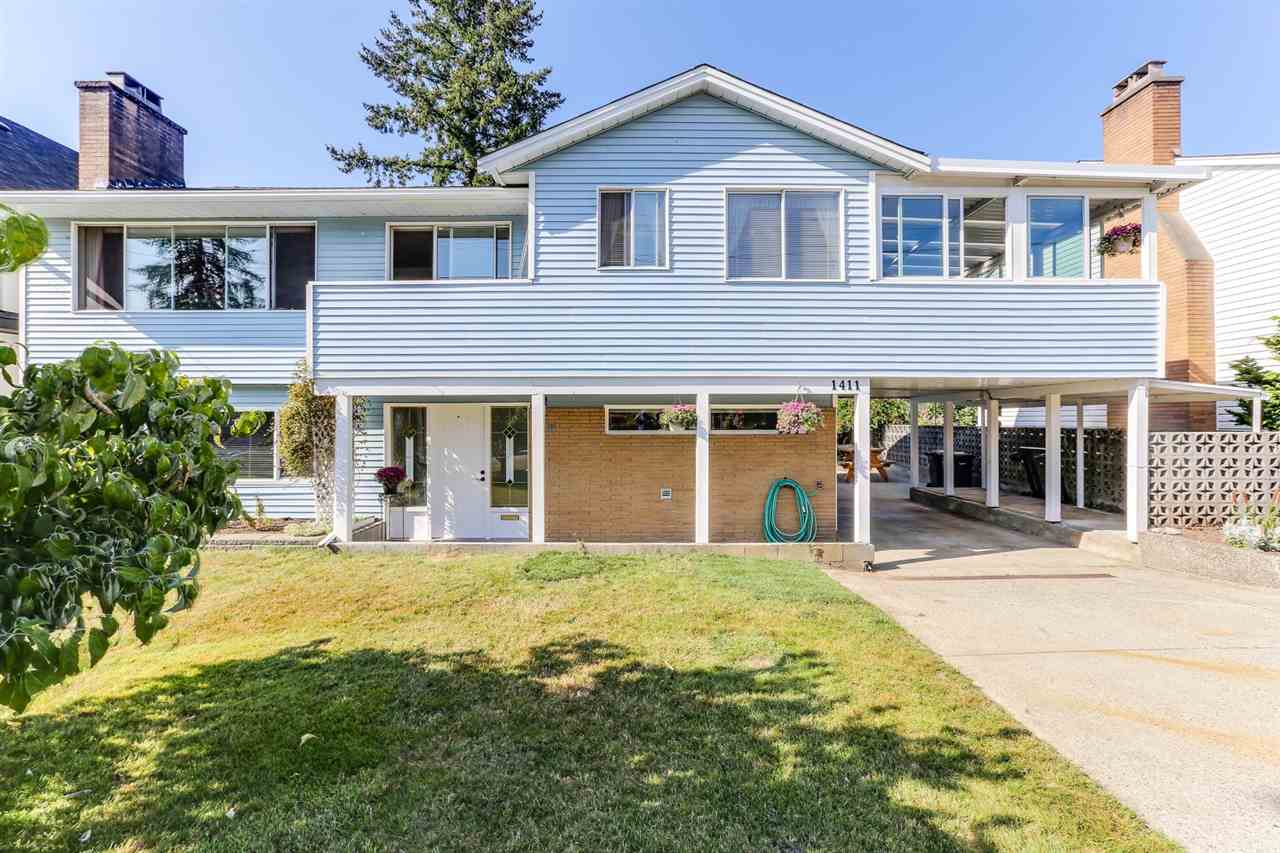 FEATURED LISTING: 1411 CORNELL Avenue Coquitlam