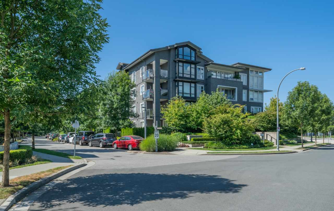 FEATURED LISTING: 108 - 550 SEABORNE Place Port Coquitlam