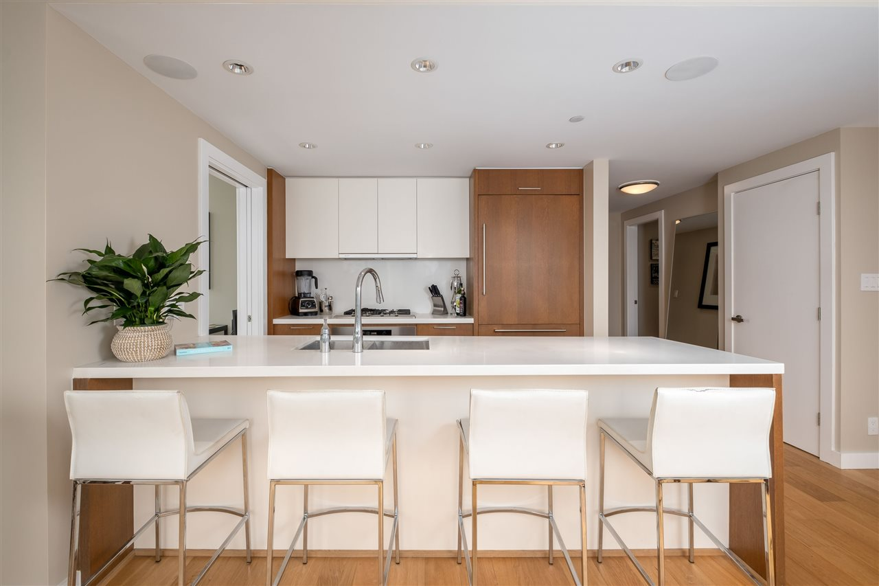 FEATURED LISTING: 2505 - 1372 SEYMOUR Street Vancouver