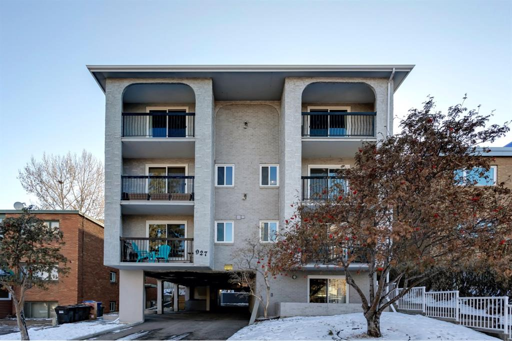 FEATURED LISTING: 9 - 927 19 Avenue Southwest Calgary