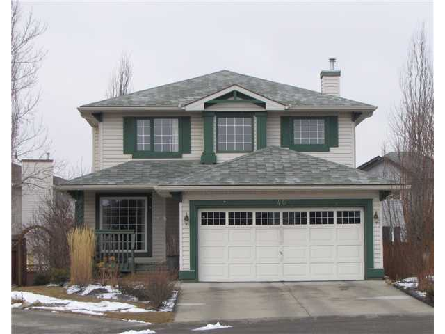 FEATURED LISTING: 40 CHAPARRAL Road Southeast CALGARY