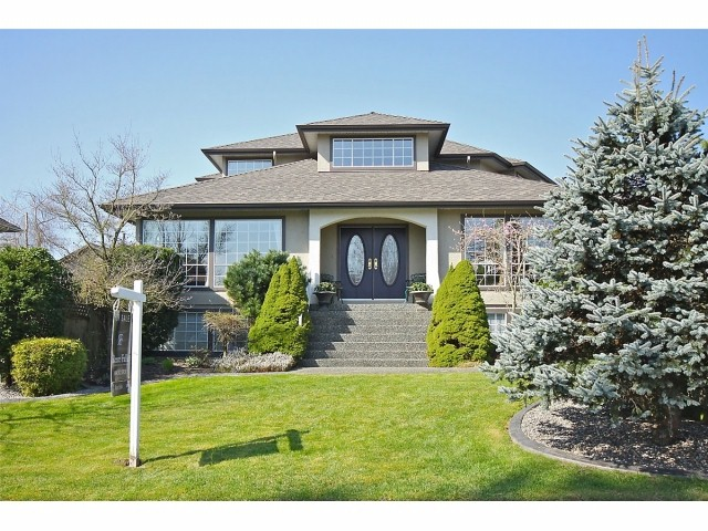 FEATURED LISTING: 5869 189TH Street Surrey
