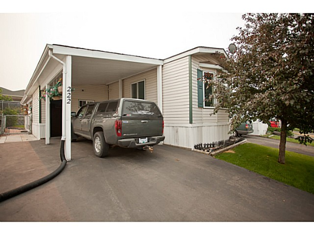 FEATURED LISTING: 222 LONGHORN Drive Williams Lake