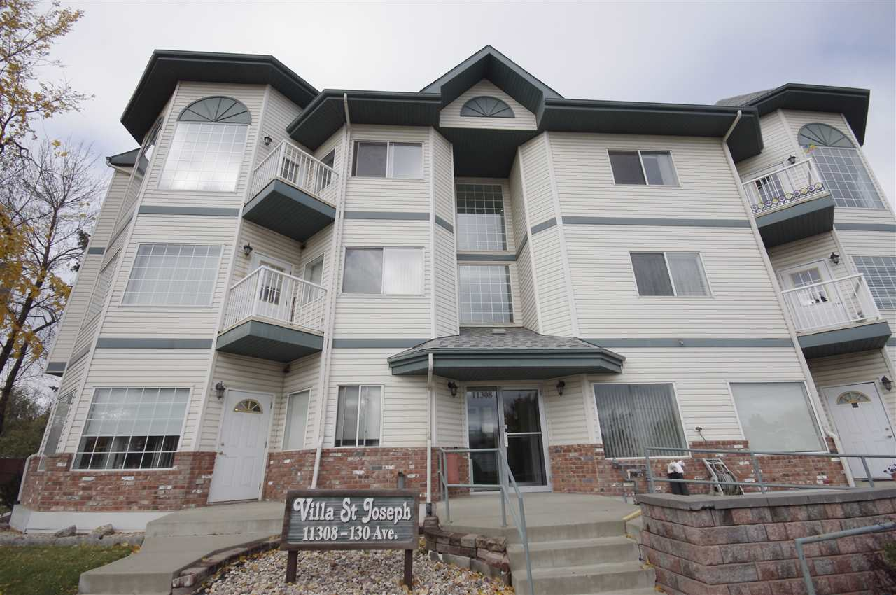 FEATURED LISTING: 104 11308 130 Avenue Edmonton