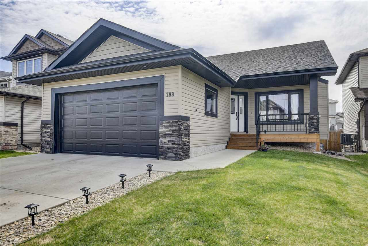 FEATURED LISTING: 198 WOODBEND Way Fort Saskatchewan