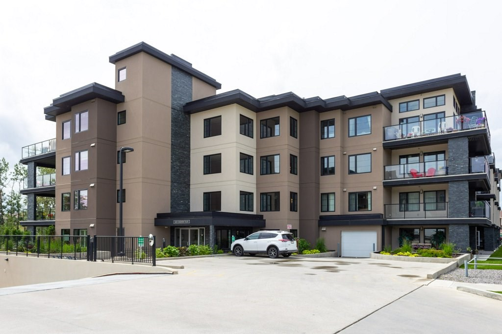 FEATURED LISTING: 311 - 5029 EDGEMONT Boulevard Edmonton