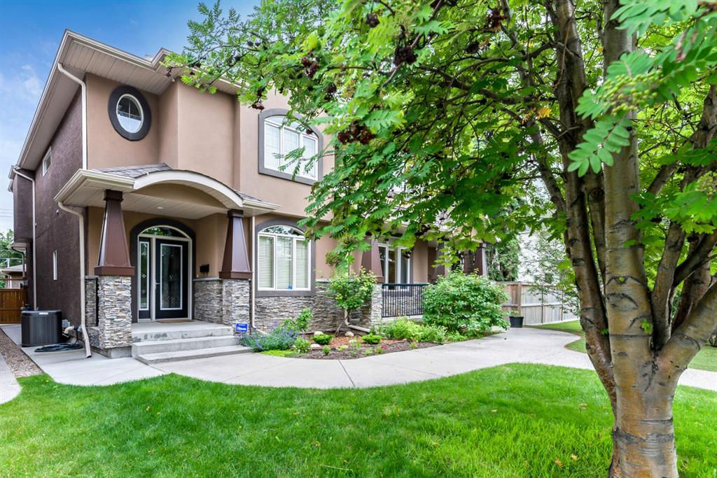 FEATURED LISTING: 2421 1 Avenue Northwest Calgary
