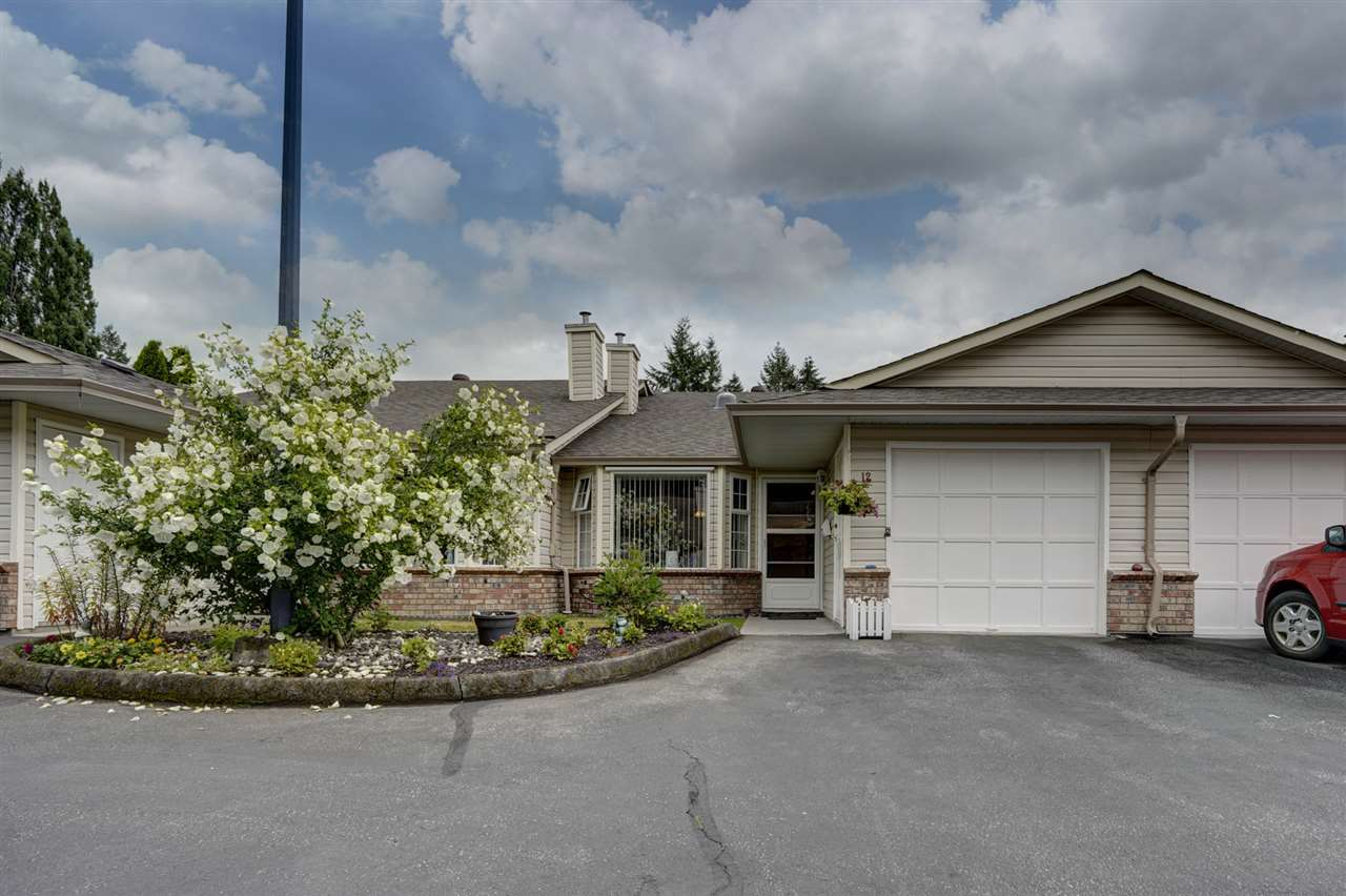FEATURED LISTING: 12 - 12049 217 Street Maple Ridge