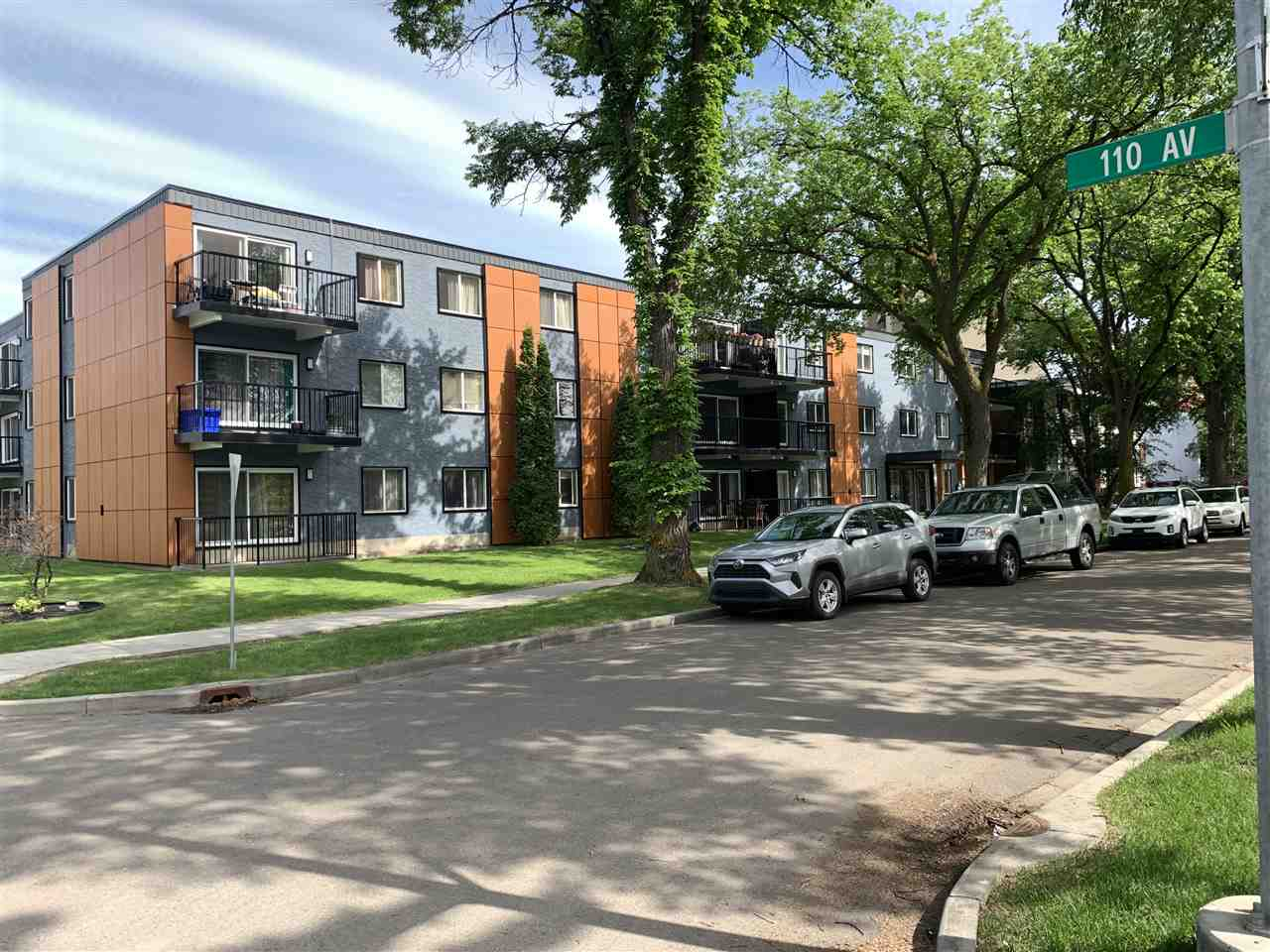 FEATURED LISTING: 210 - 10945 83 Street Edmonton