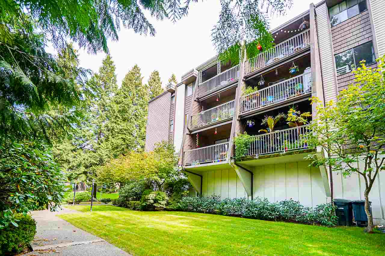 FEATURED LISTING: 312 - 3911 CARRIGAN Court Burnaby