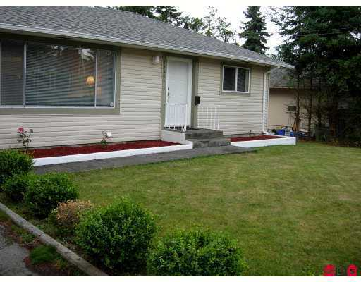 FEATURED LISTING: 15461 18TH AV Surrey