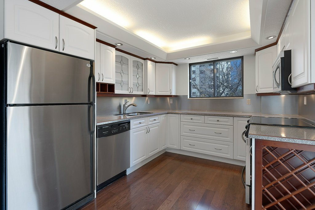 FEATURED LISTING: 307 - 11503 100 Avenue Edmonton