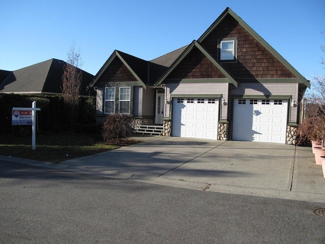 Main Photo: 3688 MT Lehman Road in Abbotsford: House for sale : MLS® # F1326439