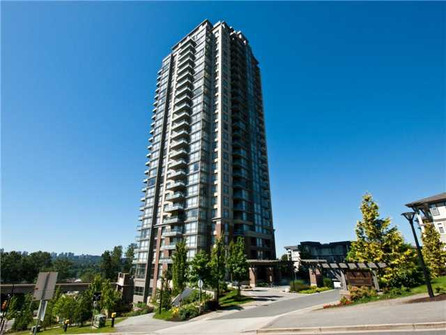 Main Photo: # 2802 4888 BRENTWOOD DR in Burnaby: Brentwood Park Condo for sale (Burnaby North)  : MLS® # V1096417