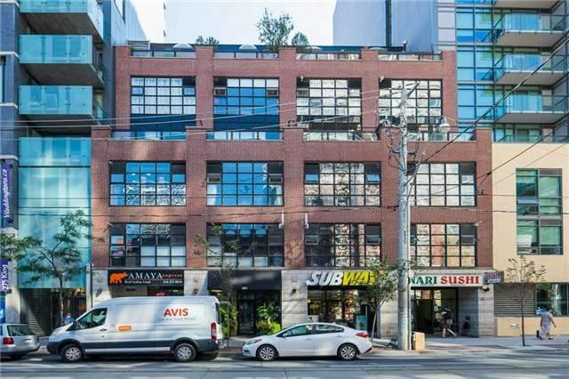 FEATURED LISTING: 205 261 King Street East Toronto