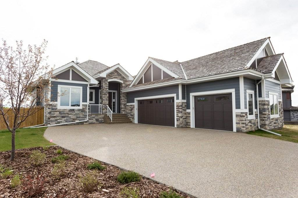 FEATURED LISTING: 178 52327 RGE RD 233 Rural Strathcona County