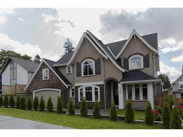 FEATURED LISTING: 720 COMO LAKE Avenue Coquitlam