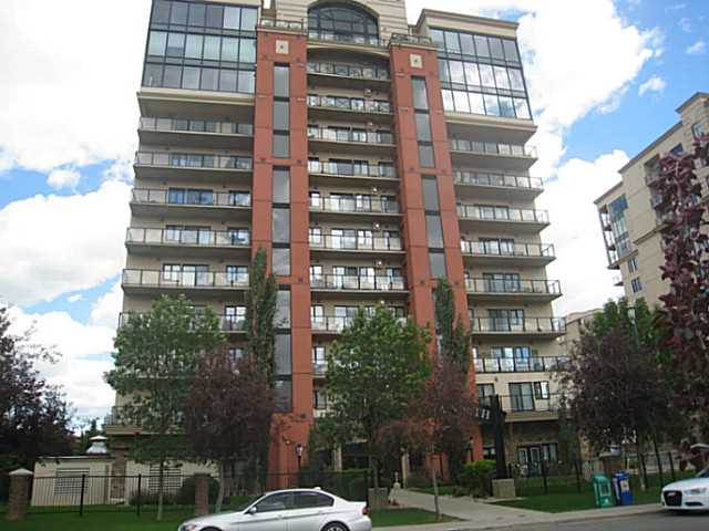 Main Photo: # 801 10319 111 ST in : Zone 12 Condo for sale (Edmonton)  : MLS®# E3425906