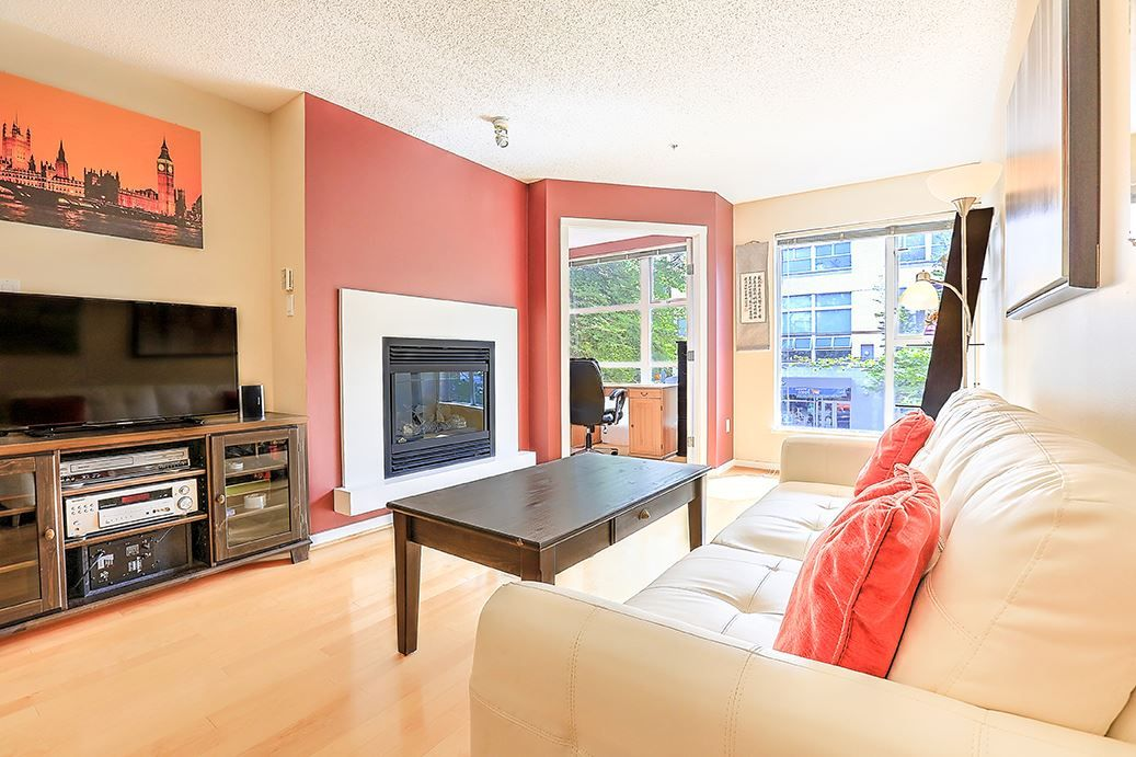 FEATURED LISTING: 207 2768 CRANBERRY Drive Vancouver