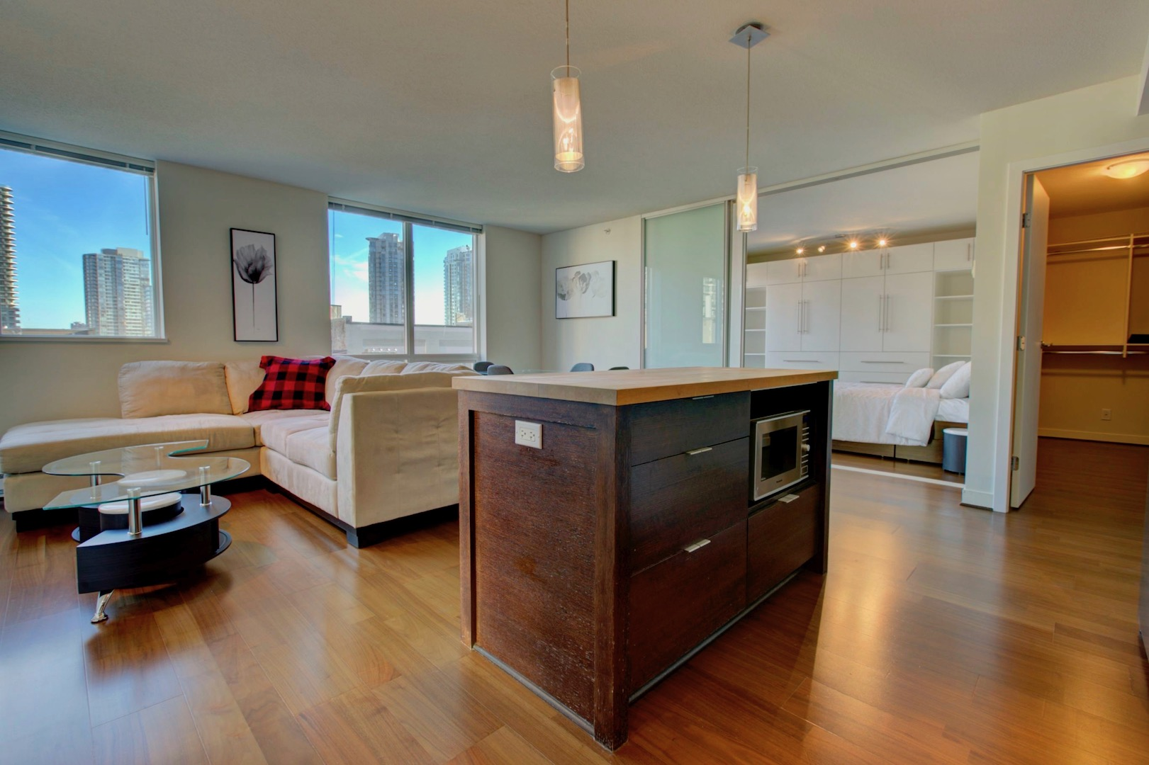 FEATURED LISTING: 1055 Homer Street Vancouver