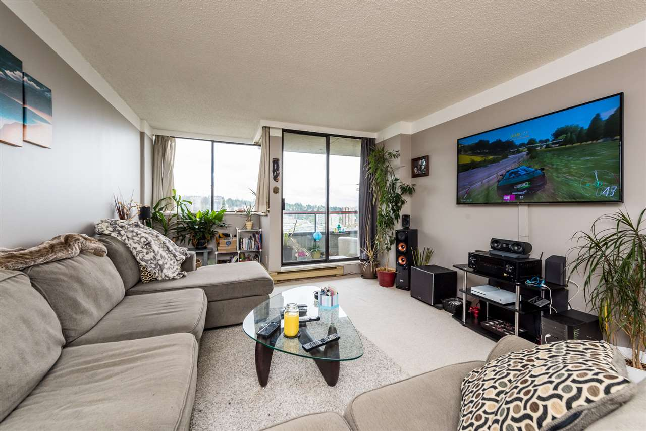 FEATURED LISTING: 2001 - 3970 CARRIGAN Court Burnaby