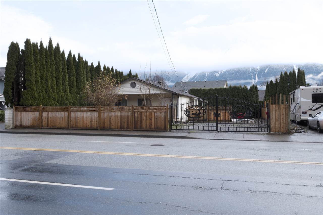 FEATURED LISTING: 1618 AGASSIZ-ROSEDALE NO 9 Highway Agassiz