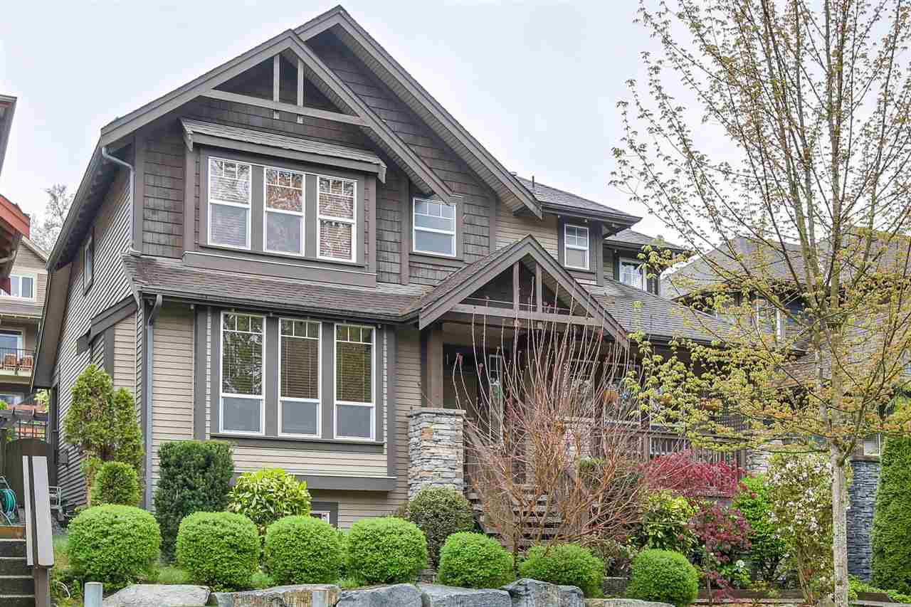FEATURED LISTING: 22828 FOREMAN Drive Maple Ridge