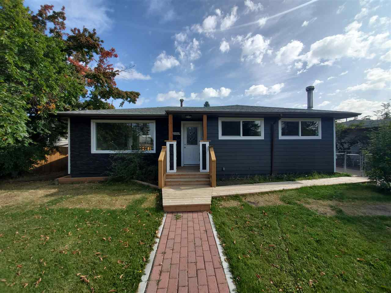 FEATURED LISTING: 13343 107 Street Edmonton