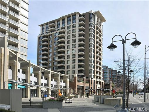 Main Photo: 601 788 Humboldt Street in VICTORIA: Vi Downtown Residential for sale (Victoria)  : MLS® # 332977