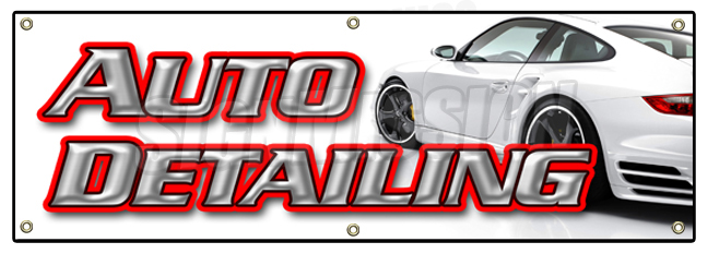 FEATURED LISTING: ~ Auto Detailing Business